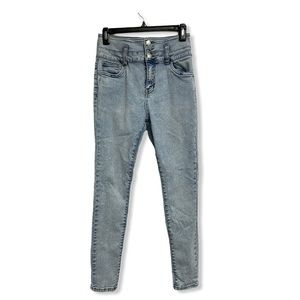 Ibizia Highrise jeans